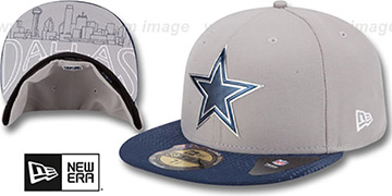 2015 nfl draft hats