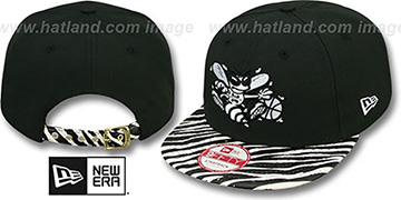 Charlotte Hornets Hardwood Nba Hats