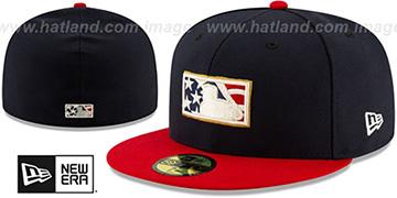 MLB Umpire Hats