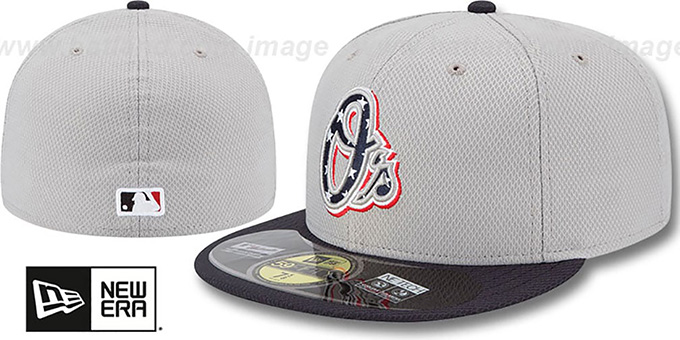 superior quality 50% price store Baltimore Orioles 2013 JULY 4TH STARS N STRIPES Hat