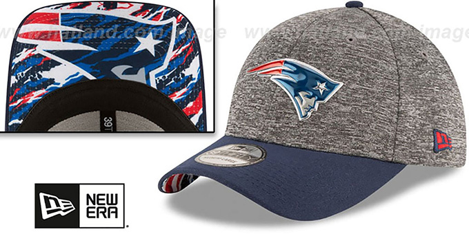 2016 nfl draft day hats